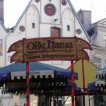 Olde-Hansa-reklaam